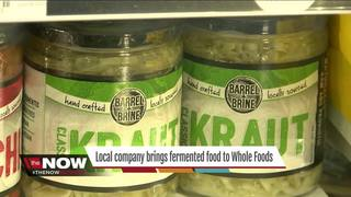Local business featured at new Whole Foods