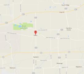 Small earthquake rattles Niagara County