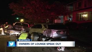 WATCH: Driver turns street into demolition derby