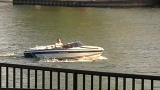80 degrees in September extends boating season