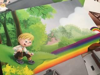 Amherst author pens unique LGBTQ kids book