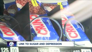 Does eating sugar affect your mood?