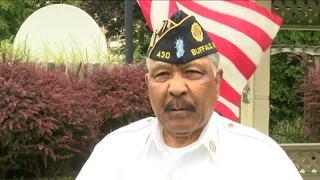 Black veterans in WNY backing NFL protesters