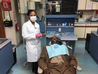 New Era Dental serves community with spirit