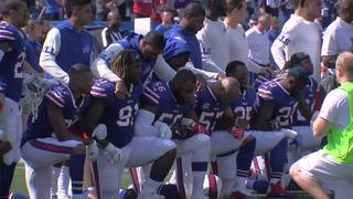 NFL may require players to stand for anthem