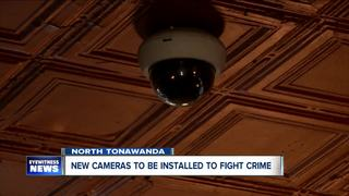 Niagara County fights crime with new cameras