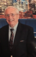 Missing 90-year-old Niagara Falls man found