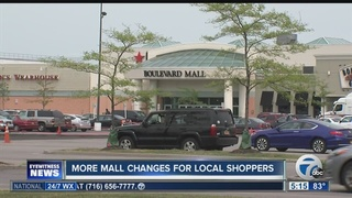 Macy's Men's Store closes at Boulevard Mall