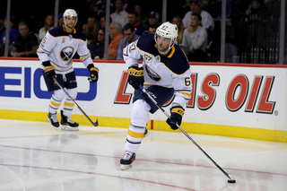 5 Observations: Sabres take down Coyotes 5-4