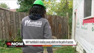 Program gives young adults tools for success
