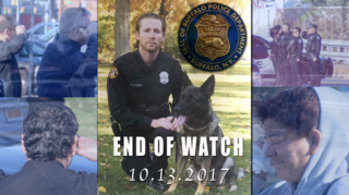 KeyBank Center to host funeral for Ofc. Lehner