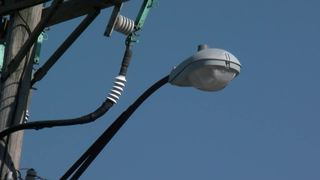 Street lights coming to deadly part of NF Blvd