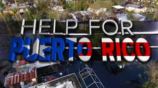 Telethon for Puerto Rico on 7ABC a huge success