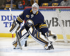 5 Observations: Sabres blank Red Wings 1-0