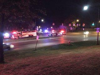 Driver dies after crash near Buffalo's s-curves