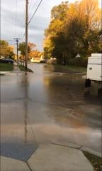 Water main break affecting part of Tonawanda