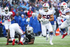 2017 Bills All-22 in Review: Linebackers