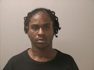 Police arrest Niagara Falls murder suspect