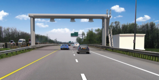 Clearing the way for cashless tolls