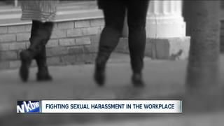 Sexual harassment in the workplace - what is it?