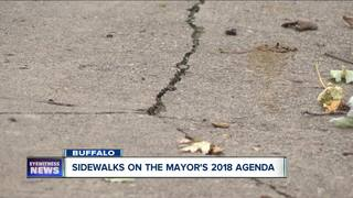 Mayor Brown submits 2018 Capital Budget Proposal