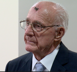 88-year-old man sentenced for attacking wife