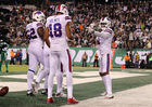 Joe B: Bills All-22 Review vs. Jets