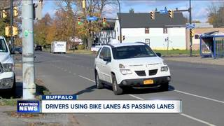 Group tells drivers to share road with bikers