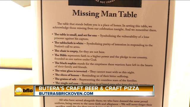 Buteras Craft Beer and Craft Pizza