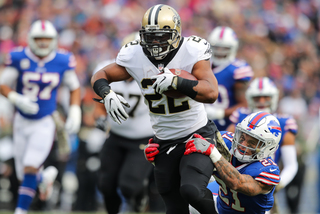 Bills dominated by Saints at home, fall to...