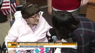 Beechwood Homes Celebrates Veteran's Day