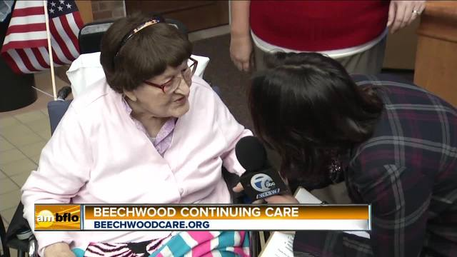 Beechwood Homes Celebrates Veteran-s Day