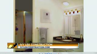 Ivy Lea Construction – Your Dream Bathroom