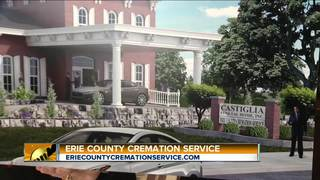 Erie County Cremation Service