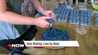 Now Making: Love by Bean