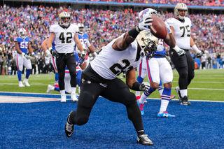 Joe B: Bills All-22 Review vs. Saints