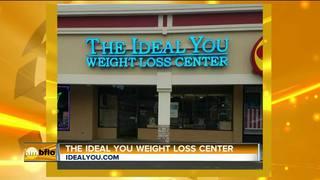 The Ideal You Weight Loss Center Jump Start