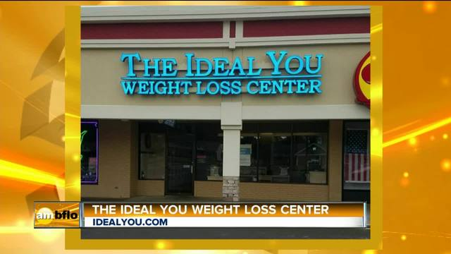 The Ideal You Weight Loss Center Holidays