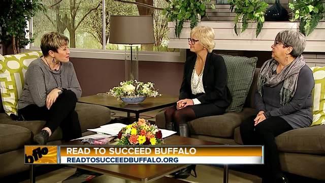Read to Succeed Buffalo
