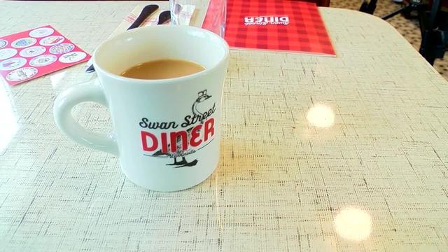 1930-s Diner gets new life in Larkinville