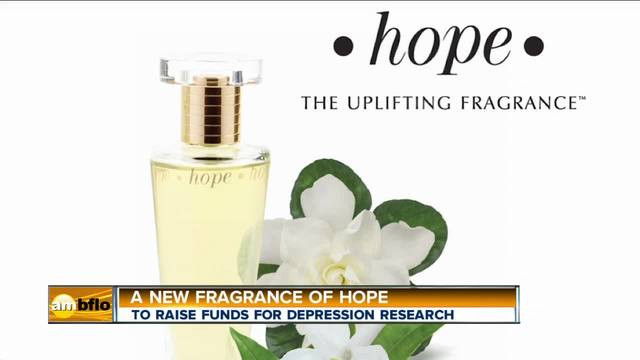 A New Fragrance of Hope