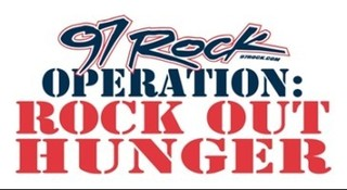 12th annual Rock Out Hunger underway