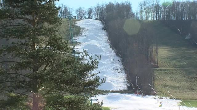 Ellicottville hoping for Thanksgiving snow