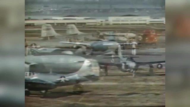 70th anniversary of Buffalo-built X-1