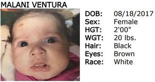 Missing child alert cancelled, babies found safe