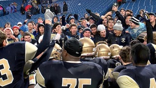 Canisius advances to State Championship game...