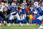 Joe B: 5 things to watch for in Bills - Chargers