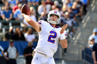 A debut to forget: Nathan Peterman struggles...