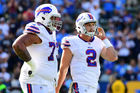 Joe B: 7 observations from Bills - Chargers