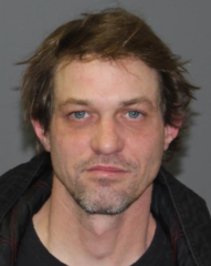 DWI suspect charged under Leandra's Law